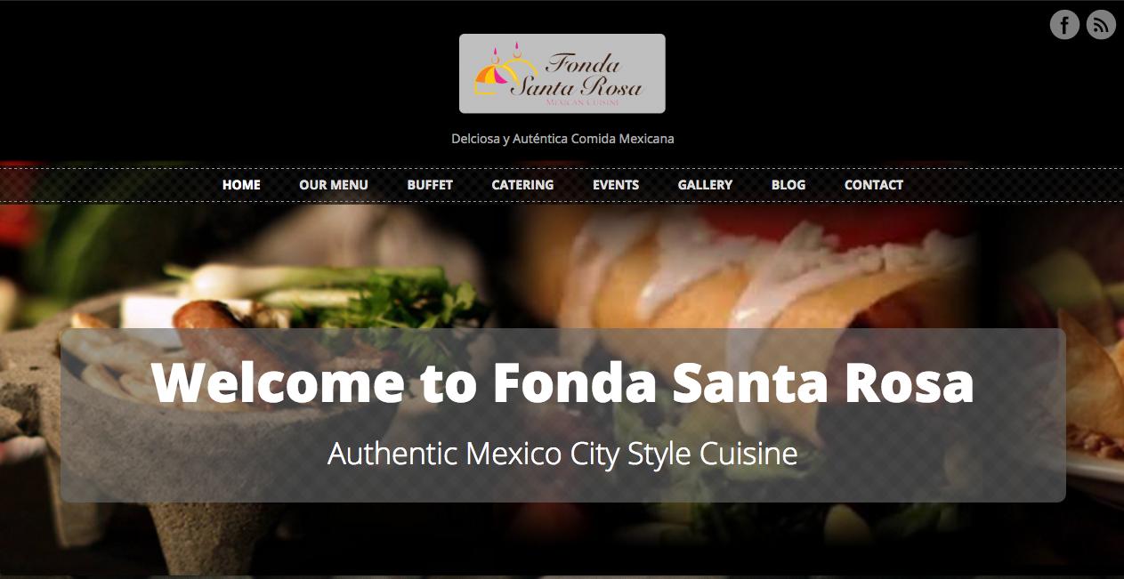 Fonda Santa Rosa